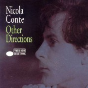 Nicola Conte: Other Directions - CD