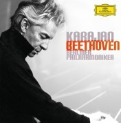 Herbert von Karajan, Berliner Philharmoniker, Agnes Baltsa, Anna Tomowa-Sintow, José van Dam, Peter Schreier, Wiener Singverein: Beethoven: 9 Symphonies - Karajan - CD
