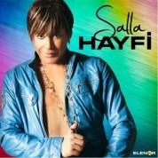 Hayfi: Salla - CD