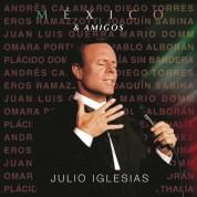 Julio Iglesias: México & Amigos - CD