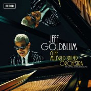 Jeff Goldblum: The Capitol Studio Sessions - Plak
