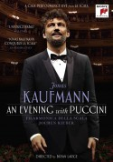 Jonas Kaufmann: An Evening with Puccini - DVD
