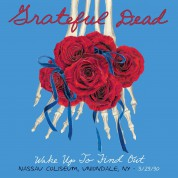 The Grateful Dead: Wake Up to Find Out - CD