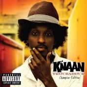 K'naan: Troubadour - CD