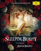 Matthew Bourne: Tchaikovsky: Matthew Bourne's Sleeping Beauty - BluRay