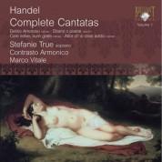 Antonia Bourvé, Bernhard Berchtold, Klemens Sander, Chamber Choir of Europe, Orchester der Deutschen Händel - Solisten, Anthony Bramall: Handel: Israel in Egypt - CD