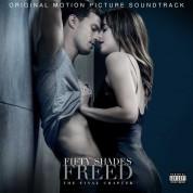 Çeşitli Sanatçılar: Fifty Shades Freed - CD