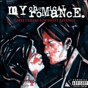 My Chemical Romance: Three Cheers For Sweet Revenge - Plak