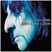 Alice Cooper: Along Came A Spider - CD