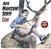 Aşık Mahzuni Şerif: Cafer - Plak