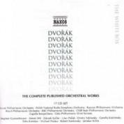 Çeşitli Sanatçılar: Dvorak: Complete Orch. Works - CD