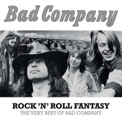 Bad Company: Rock 'N' Roll Fantasy - The Very Best of - CD