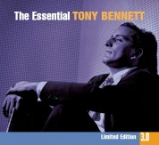 Tony Bennett: The Essential - CD