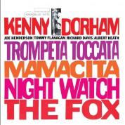 Kenny Dorham: Trompeta Toccata - Plak