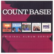 Count Basie: Original Album Series - CD