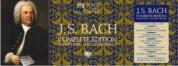 Johann Sebastian Bach: Bach: Complete Edition - CD