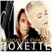 Roxette: Baladas En Espanol - CD