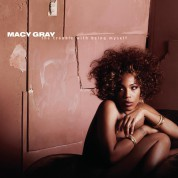 Macy Gray: The Trouble With Being Myself - CD