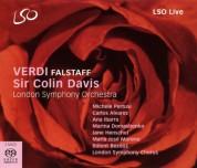 Sir Colin Davis, London Symphony Orchestra, Michele Pertusi, Ana Ibarra: Verdi: Falstaff - SACD