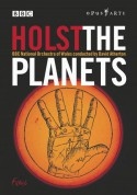 Holst: The Planets - DVD