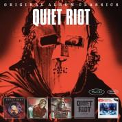 Quiet Riot: Original Album Classics (5CD) - CD