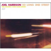 Joel Harrison: So Long 2nd Street - Free Country Ii - CD