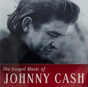 Johnny Cash: The Gospel Music Of Johnny Cash - CD