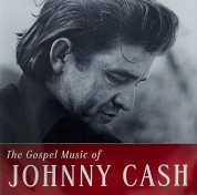 Johnny Cash: The Gospel Music Of Johnny Cash - CD