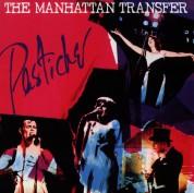The Manhattan Transfer: Pastiche - CD