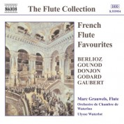 French Flute Favourites - CD