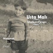 Mazlum Çimen: Usta Malı - Plak