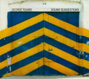 George Adams: Sound Suggestions - CD