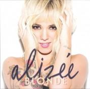 Alizee : Blonde - CD