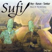 Çeşitli Sanatçılar: Ney Kanun Tambur - CD