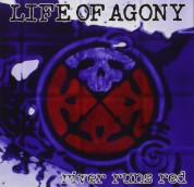 Life Of Agony: River Runs Red - CD