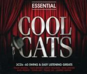 Çeşitli Sanatçılar: Essential - Cool Cats - CD