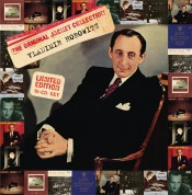 Vladimir Horowitz: The Original Jacket Collection - CD