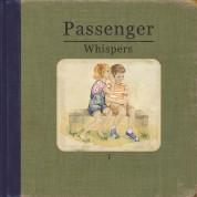 Passenger: Whispers - Plak