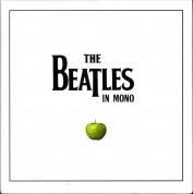 The Beatles in Mono - The Complete Mono Recordings - CD