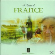 Çeşitli Sanatçılar: A Taste of France - CD