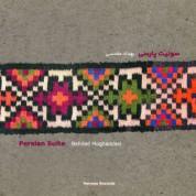 Behdad Moghaddasi: Persian Suite - CD