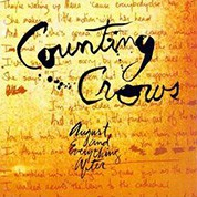 Counting Crows: August And Everything After (45rpm, 200g-edition) - Plak