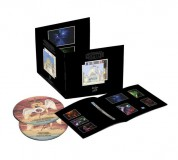 Led Zeppelin: The Song Remains The Same (Remastered) - CD