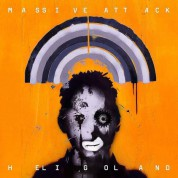 Massive Attack: Heligoland - Plak