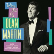 Dean Martin: The Very Best Of Dean Martin - CD