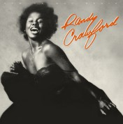 Randy Crawford: Now We May Begin - CD
