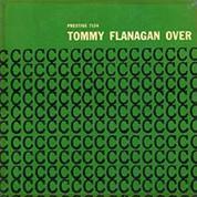Tommy Flanagan: Overseas (200g-edition) - Plak