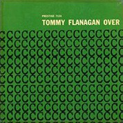 Tommy Flanagan: Overseas (200g-edition) - Plak