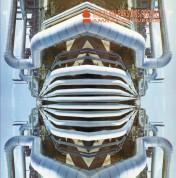 The Alan Parsons Project: Ammonia Avenue - Plak