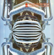 The Alan Parsons Project: Ammonia Avenue - Plak